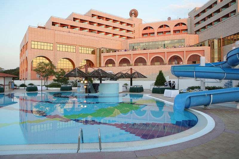 фото отель надежда кабардинка